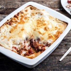 Αργυρώ Μπαρμπαρίγου: Κανελόνια με κιμά και μπεσαμέλ στο φούρνο - ένα πιάτο με απερίγραπτη νοστιμιά  - Κυρίως Φωτογραφία - Gallery - Video