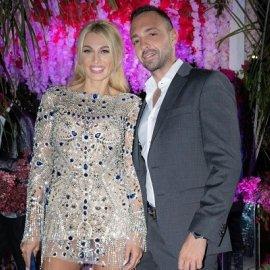 Κωνσταντίνα Σπυροπούλου: Στην Κύπρο με το αγόρι της - το couture μίνι φόρεμα με τα swarovski (φωτό & βίντεο) - Κυρίως Φωτογραφία - Gallery - Video