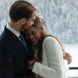 Πρίγκιπας Φίλιππος -  Νίνα Φλορ: Σήμερα ο βασιλικός γάμος στην Αθήνα - οι πρώτες φωτό με τους λαμπερούς καλεσμένους (βίντεο) - Κυρίως Φωτογραφία - Gallery - Video