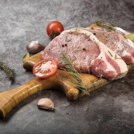 Κρεοπώλης στην Κρήτη πλάκωσε στο ξύλο πελάτη που παραπονέθηκε για την τιμή στο κρέας - στο νοσοκομείο ο 46χρονος  - Κυρίως Φωτογραφία - Gallery - Video