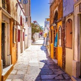 Η Ελλάδα ιδανικός προορισμός για φθινοπωρινές διακοπές: Αφιέρωμα - ύμνος από γερμανικό περιοδικό - Μήλος, Μύκονος & Freddo Cappuccino! - Κυρίως Φωτογραφία - Gallery - Video