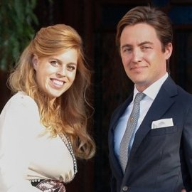Στην Αθήνα η πριγκίπισσα Βεατρίκη με τον σύζυγό της Edoardo Mapelli & την αδερφή της πριγκίπισσα Ευγενία του York (φωτό) - Κυρίως Φωτογραφία - Gallery - Video