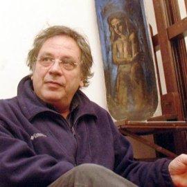 Πένθος στο χώρο του πολιτισμού: Πέθανε ο σπουδαίος  ζωγράφος & σκηνογράφος  Κυριάκος Κατζουράκης (φώτο)  - Κυρίως Φωτογραφία - Gallery - Video