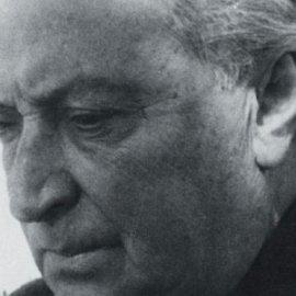 Άγγελος Σικελιανός: Ο μέγιστος Λευκαδίτης ποιητής μας, 5 φορές υποψήφιος για το Νόμπελ Λογοτεχνίας - Εύα και Άννα οι δύο γυναίκες της ζωής του - Η 1η ερωτεύτηκε γυναίκες αλλά τον παντρεύτηκε! - Κυρίως Φωτογραφία - Gallery - Video