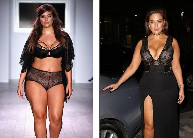 Μπράβο στην Vogue πάντως που αποφάσισε να βάλει εξώφυλλο μιά γυναίκα με  συνηθισμένο βάρος και όχι κιλά μανεκέν . e265ea0b112